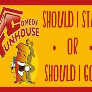 Funhouse Comedy Club - Comedy Night in Derby December 2019
