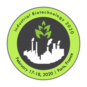 3rd International Conference on Industrial Biotechnology and Bioprocessing