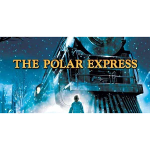 The Polar Express with Father Christmas