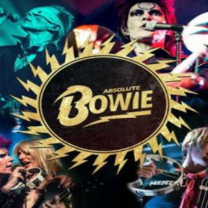 Absolute Bowie live at Holmfirth Picturedrome