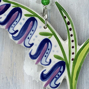 Adult Workshop - Hand Painted Decorations