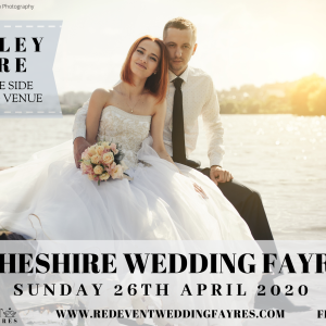 The Cheshire Wedding Fayre at Manley Mere Wedding Venue on the Lake