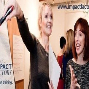 Business Networking Course - 22nd July 2020 - Impact Factory London