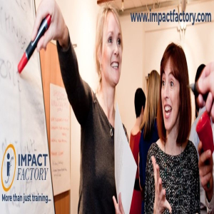 Line Management Course - 19th August 2020 - Impact Factory London