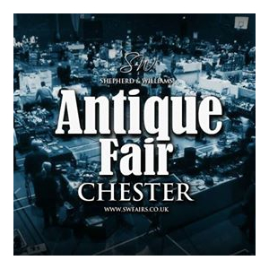 The Chester Antiques, Collectors & Vintage Fair