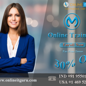 Get a free demo on Mulesoft Online Training Certification with live projects