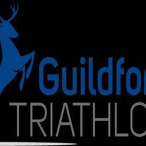 Guildford Sprint Triathlon, Aquabike and Kids Triathlon