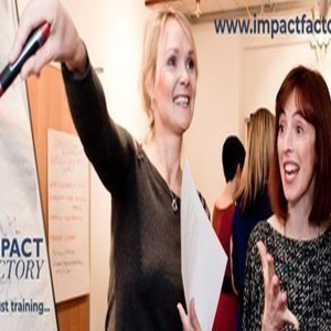 Personal Impact Course - 13th August 2020 - Impact Factory London
