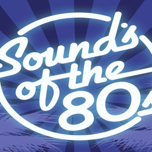 The Sounds of the 80s show with The Zoots Camberley Thursday 27th Feb 2020