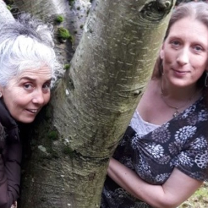 Lichfield Storytellers - The Green Road with Amy Douglas and Lucy Wells