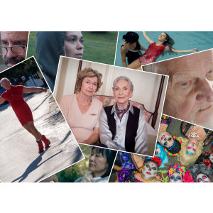 Short-Film Programme: Many Lives, Many Stories, plus Q & A
