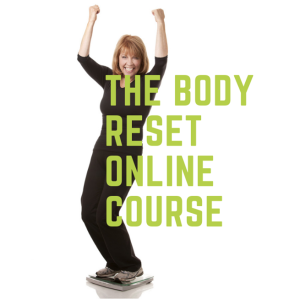 January Body Reset Course