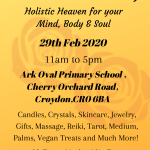 Wisdom & Wellbeing Fair