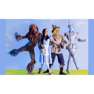 Ballet Theatre UK present The Wizard of Oz