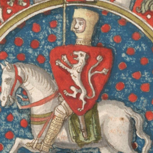 Simon de Montfort and England's First Revolution