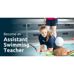SEQ Level 1 Swimming Assistant (Teaching)