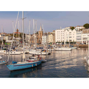 GUIDED WALKS AROUND ST PETER PORT