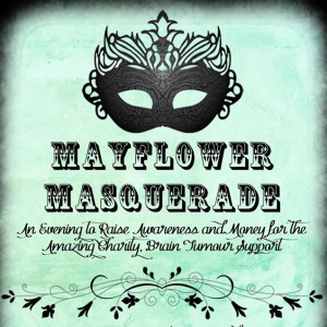 Mayflower Masquerade Charity Evening