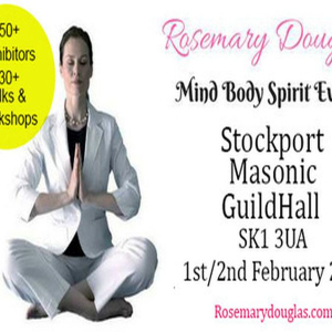 Stockport Mind, Body and Spirit Event