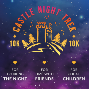 Caste Night Trek
