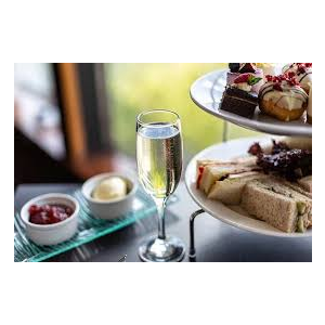 Prosecco Cream Tea for HRVAB