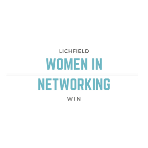 Lichfield Women in Networking (WIN)