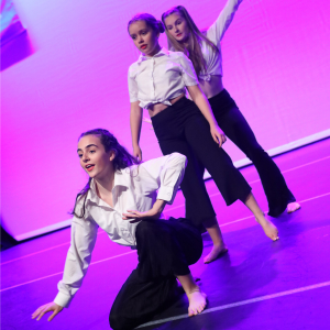 3 Day Dance Intensive February Half Term
