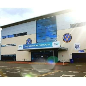 The Shrewsbury Town FC Antiques & Collectors Fair