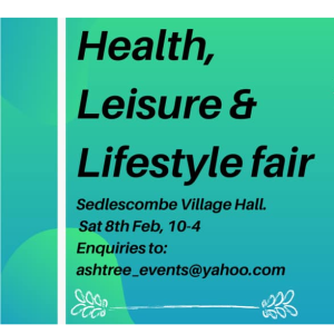Health, Leisure & Lifestyle Fair
