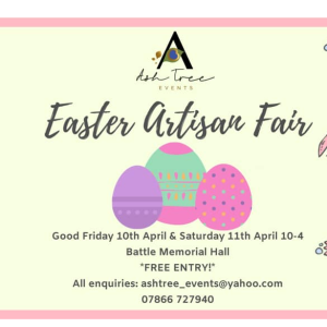 Easter Artisan Fair