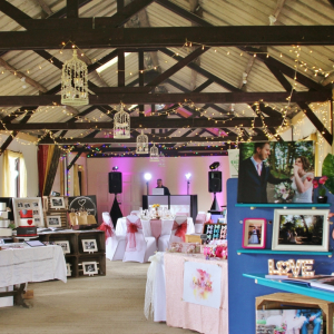 Spring Wedding Fayre at Barnutopia