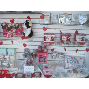 Valentines Day @ Heaven Sent Cards & Gifts