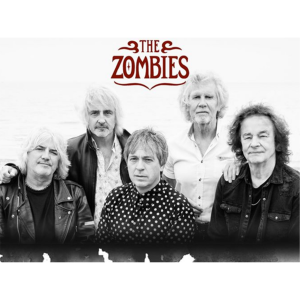The Zombies: The Invaders Return Tour