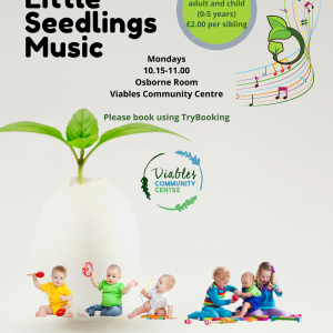 Little Seedlings Music