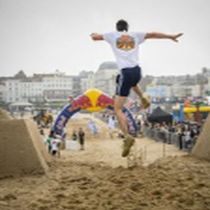 Red Bull Quicksand: Margate. 30th May, 2020