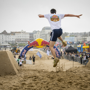 Red Bull Quicksand: South Shields 15th August 2020
