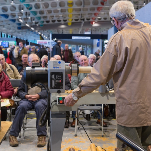 North of England Woodworking and Power Tool Show 2020