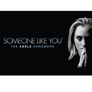 Someone Like You – The Adele Songbook