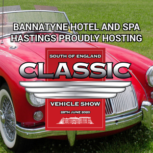 South of England Classic Car Show