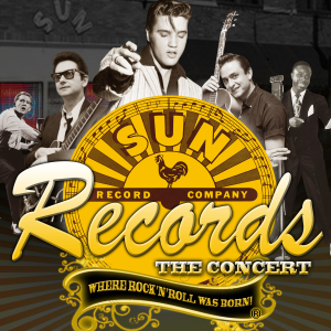 Sun Records, The Concert