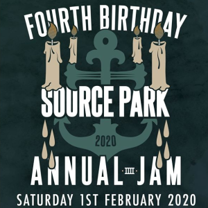 Source Park Fourth Birthday Jam