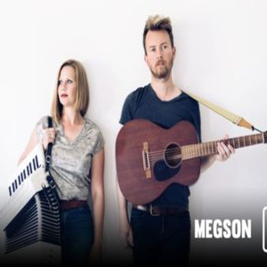 Megson: Award Winning Folk Live at Half Moon Putney Wednesday 5th February
