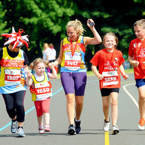 2020 Big Fun Run Manchester