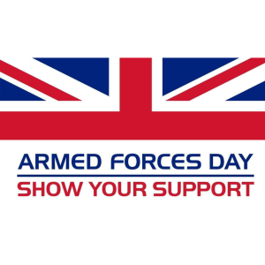 Taunton & Somerset Armed Forces Day