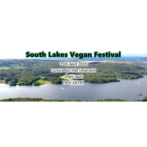 South Lakes Vegan Festival