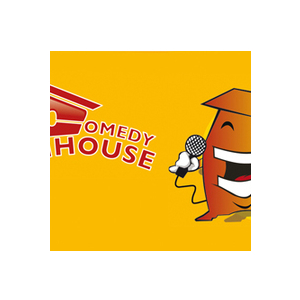 Funhouse Comedy Club - Comedy Night in Derby February 2020