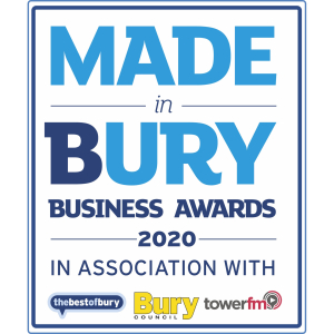 Made in Bury Business Awards 2020