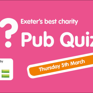 WESC Foundation Charity Pub Quiz