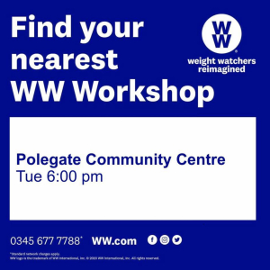 WW Polegate - Weight Watchers Reimagined