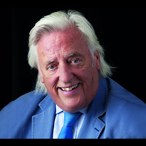 In conversation with Michael Mansfield